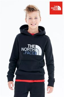 The North Face® Youth Drew Peak Pullover Hoody