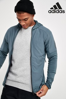 adidas Blue Skyclimb Jacket