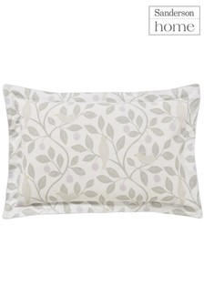 Sanderson Home Damson Pillowcase
