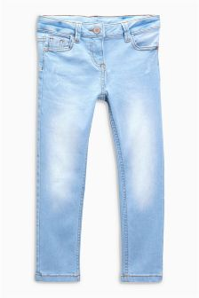 Good Vibes Skinny Jeans (3-16yrs)