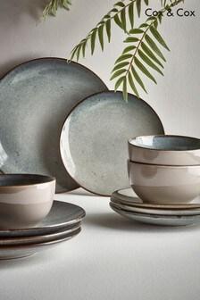 Set of 6 Cox & Cox Linby Bowls