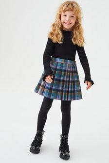 Check Skirt (3-16yrs)
