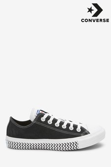 Converse Voltage Sole Ox Trainers