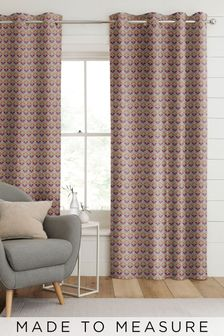Varese Made To Measure Curtains