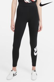 Nike Essential Futura High Waisted Leggings