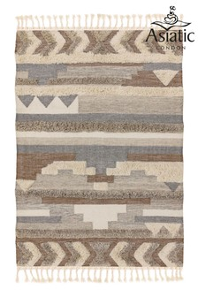 Tangier Wool Hand Tufted Rug by Asiatic Rugs