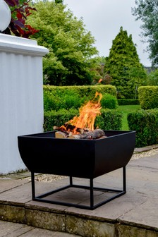 Outdoor Windermere Firebowl by Ivyline