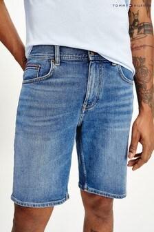 Tommy Hilfiger Blue Brooklyn Shorts