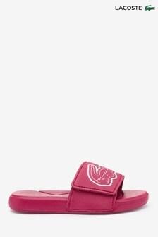 Lacoste® L30 Strap Sandals