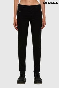 Diesel® Babihla Cropped Jeans