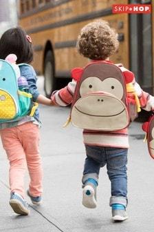 Skip Hop Zoo Backpack - Monkey