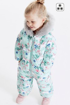 Unicorn Snowsuit (3mths-6yrs)