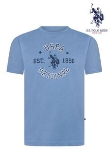 U.S. Polo Assn. Club House T-Shirt