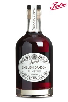 English Damson Gin Liqueur 35cl by Tiptree