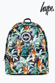Hype. Multi Leafy Tiger Backpack