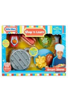 Little Tikes Shop n' Learn Dinner