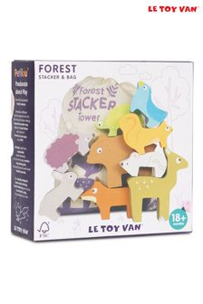 Le Toy Van Forest Stacker Tower Bag