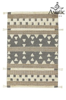 Paloma Casablanca Wool Hand Tufted Rug by Asiatic Rugs