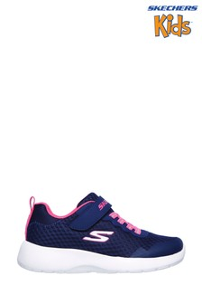 Skechers® Blue Dynamight Lead Runner Trainers
