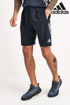 adidas Ink 4K 3 Stripe Woven Shorts