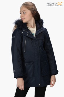 Regatta Haloma Parka Waterproof And Breathable Insulated Coat