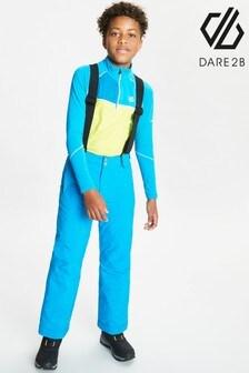 Dare 2b Blue Outmove II Waterproof Ski Pants