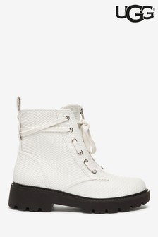 UGG® Daren Lace-Up Boots