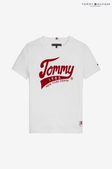 Tričko Tommy Hilfiger Tommy 1985