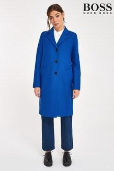BOSS Coluise Coat