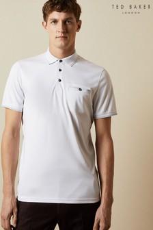 Ted Baker Boomie Short Sleeved Poloshirt