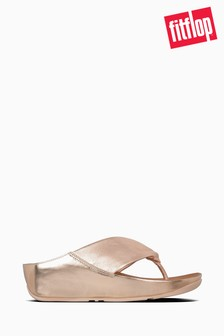FitFlop™ Pink Twiss Sandals