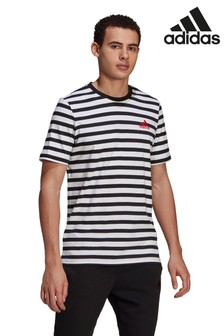 adidas Stripe T-Shirt