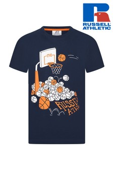 Russell Athletic Graphic T-Shirt