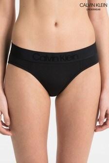 Calvin Klein Tonal Logo Bikini Briefs