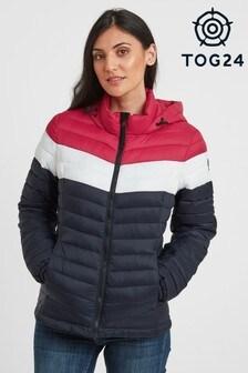 Tog 24 Womens Blue Helme Jacket
