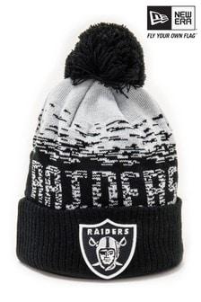 New Era® NFL Raiders Knit Beanie