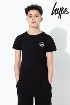 Hype. Crest Kids T-Shirt