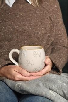 Sophie Allport Elephant Mug