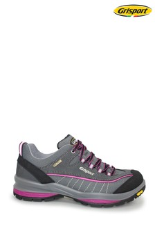 Grisport Waterproof & Breathable Ladies Walking Shoes