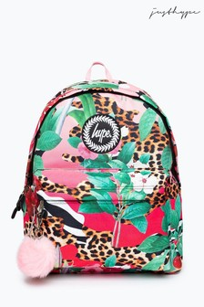 Hype. Multi Cherry Jaguar Backpack