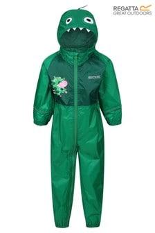 Regatta Peppa Pig™ Charco Waterproof Animal Suit