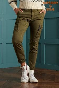 Superdry Slim Cargo Trousers