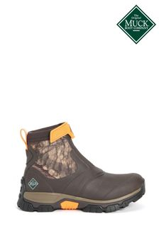 Muck Boots Apex Mid Zip Boots