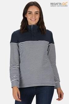 Regatta Camiola Striped Fleece