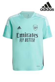adidas Arsenal Kids Training T-Shirts