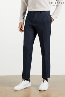 Ted Baker Esktro Semi Plain Trousers
