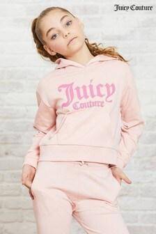 Juicy Couture Pastel Hoody