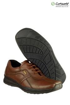 Cotswold Cam Lace-Up Shoes