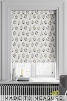 Gigantia Beige Natural Made To Measure Roller Blind