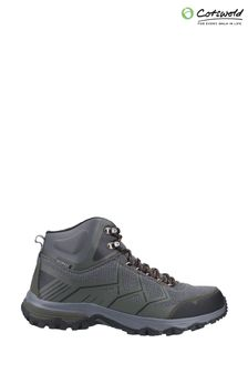 Cotswold Grey Wychwood Mid Hiking Boots